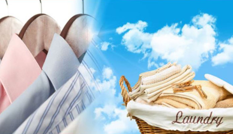 Process of Dry Cleaning