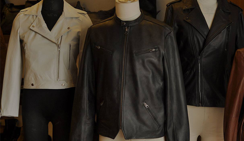 Leather Jackets Dry Cleaners