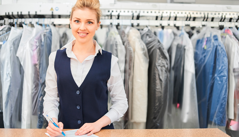 Specialist Services Dry Cleaners