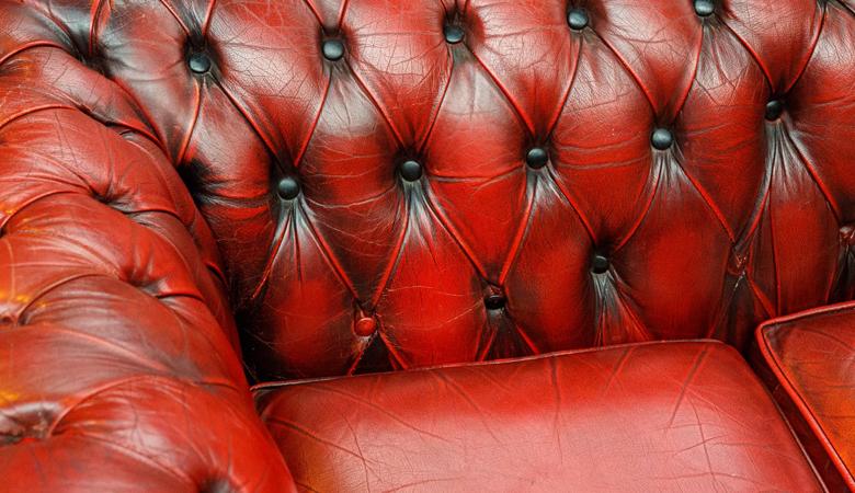 Leather Sofas Care