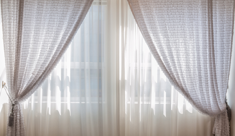 Curtain Alteration in UK