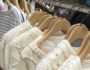 Woollens Dry Cleaning
