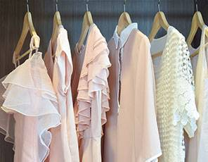 Blouse Dry Cleaning