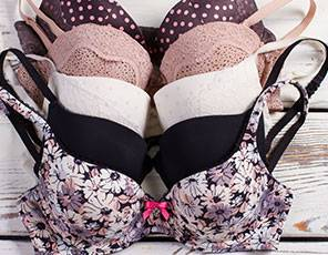 Brassiere Cleaning