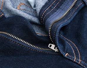 Trousers Zip Repairs